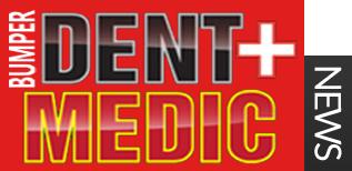 Bumper Dent Medic